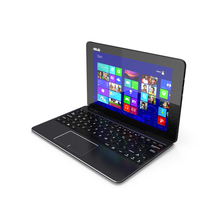 Asus Transformer Book T100 Chi PNG & PSD Images