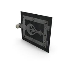 Furnace Door 2 PNG & PSD Images