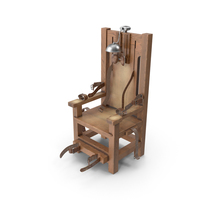 Electric Chair PNG & PSD Images