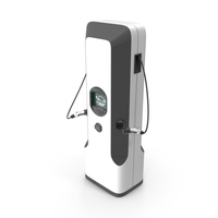 Car Charging Station PNG & PSD Images