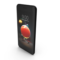 LG K9 Black PNG & PSD Images