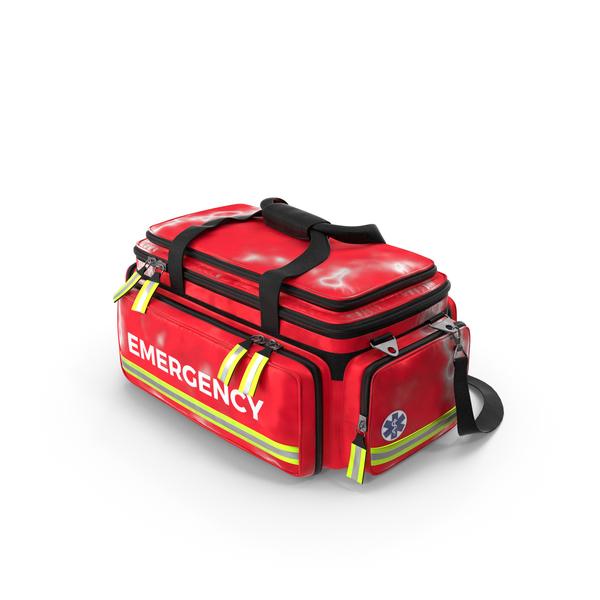 Emergency Bag PNG & PSD Images