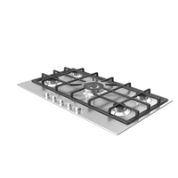 Gas Cooktop PNG & PSD Images
