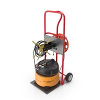Air Compressor PNG & PSD Images
