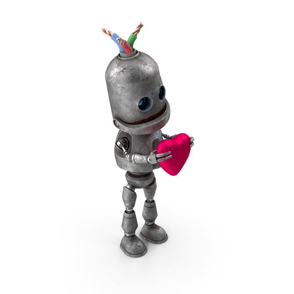 Robo Rob PNG & PSD Images