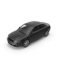Black Car Audi PNG & PSD Images