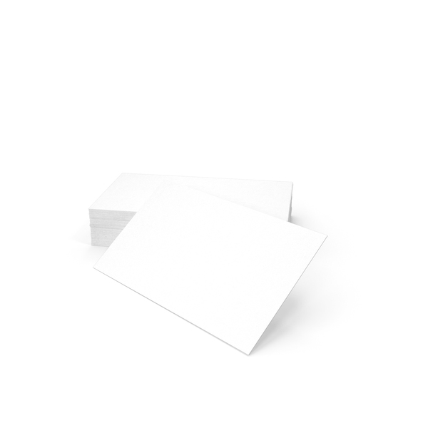 Business Cards PNG & PSD Images