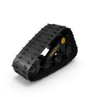 Track kit Commander Trex PNG & PSD Images