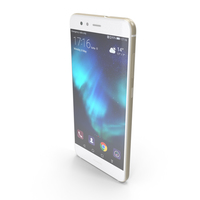 Huawei P10 Lite Pearl White PNG & PSD Images