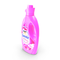 Suavitel Softener Bottle PNG & PSD Images