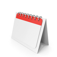 Stylised Calendar PNG & PSD Images