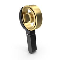 Magnifier Search Icon Logo PNG & PSD Images
