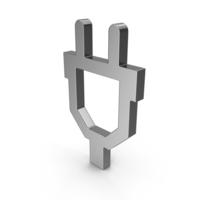 Symbol Plug Steel PNG & PSD Images