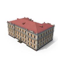 Modular Building PNG & PSD Images
