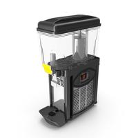 Empty Cold Dispenser PNG & PSD Images