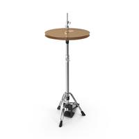 Hi-Hat Cymbal PNG & PSD Images