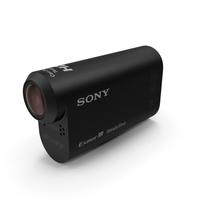 Sony AS15 PNG & PSD Images