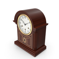 Table Clock PNG & PSD Images