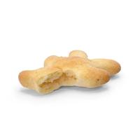 Pom Bar Cracker Cheese Bitten PNG & PSD Images