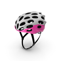 Bicyclist Helmet PNG & PSD Images