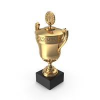 Football Award Cup PNG & PSD Images