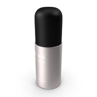 Black Spray Bottle PNG & PSD Images