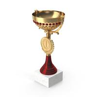Award Cup PNG & PSD Images