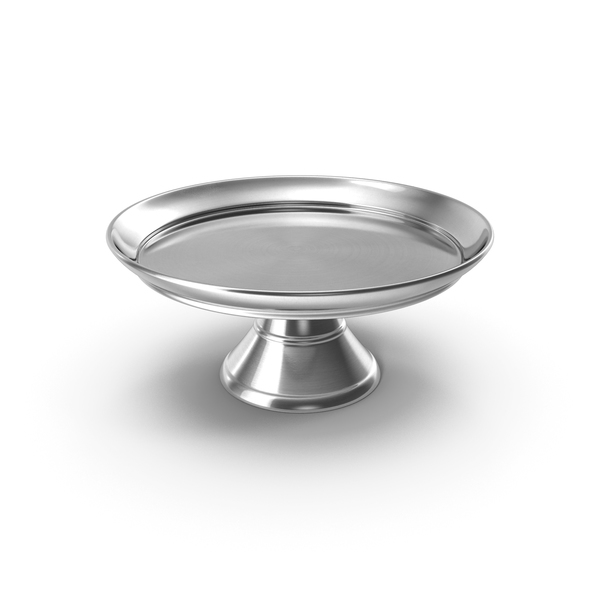 Cake Stand Metal PNG & PSD Images