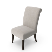 PB Comfort Side Chair PNG & PSD Images