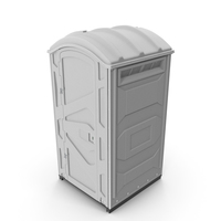 Chemical Toilet PNG & PSD Images