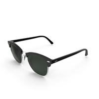 Classic Sunglasses PNG & PSD Images