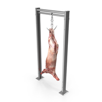 Meat Carcass PNG & PSD Images
