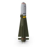 AGM-65K Maverick PNG & PSD Images