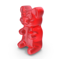 Gummy Bears PNG & PSD Images