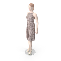 Sculpted Dummy PNG & PSD Images
