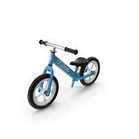 Cruzee Ultralite Balance Bike PNG & PSD Images