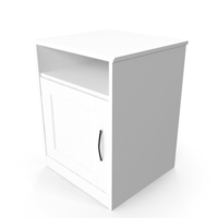 Songesand Ikea Bedside Table PNG & PSD Images