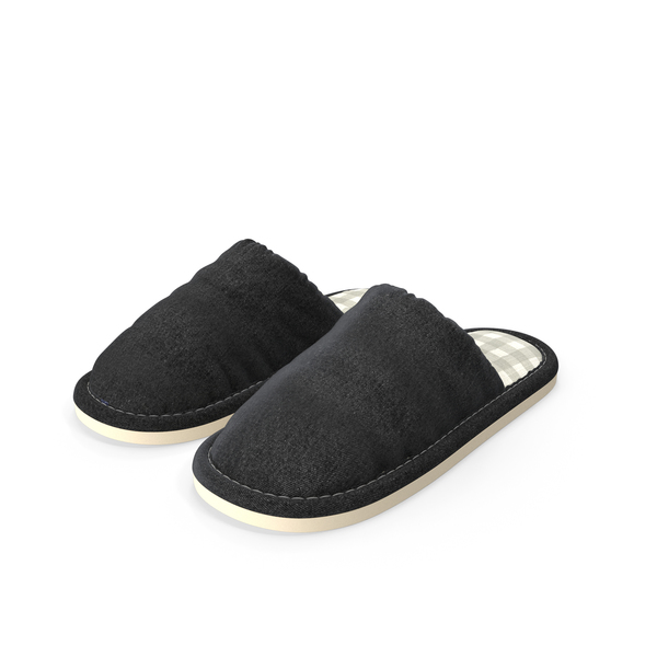 House Slippers Generic PNG & PSD Images