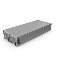 HPE Cloudline CL5200 Server Closed pc PNG & PSD Images