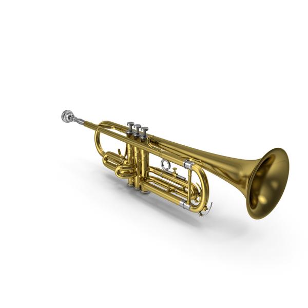 Trumpet Yamaha PNG & PSD Images