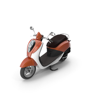 Scooter PNG & PSD Images