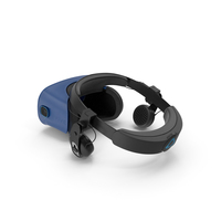 HTC Vive Cosmos PNG & PSD Images