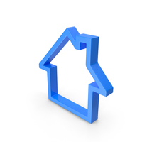 House Icon PNG & PSD Images