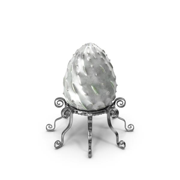Dragon Egg Holder PNG & PSD Images