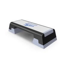 Reebok Step Platform PNG & PSD Images