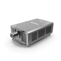 Large Venue Projector PNG & PSD Images