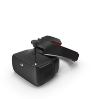 DJI Goggles RE PNG & PSD Images