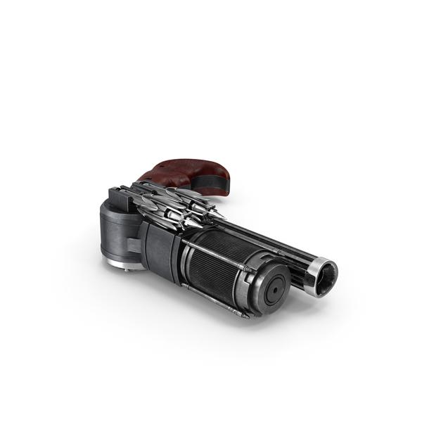 Grapple Gun -Batman v Superman PNG & PSD Images