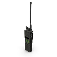Military Walkie Talkie Dirty PNG & PSD Images