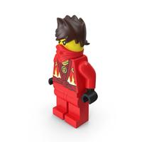 Kai Lego Ninjago PNG & PSD Images